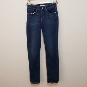 Levi's Jeans Skinny Mid Rise Women's Size 4